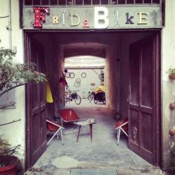 Frida-bike