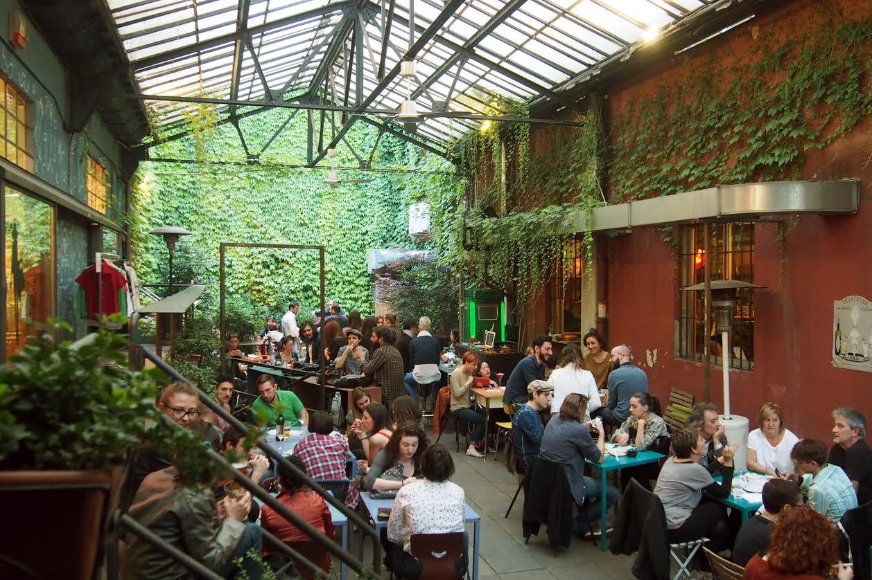 La Milanese Restaurant Highland